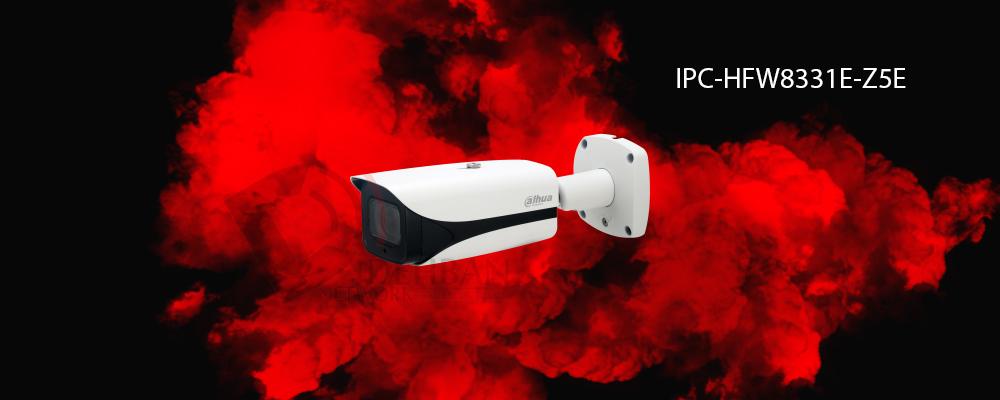 دوربین مداربسته داهوا IPC-HFW8331E-Z5E
