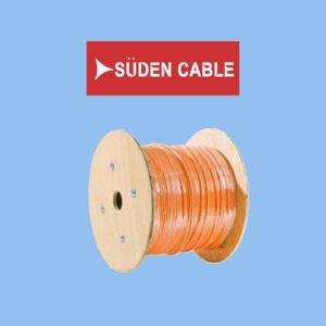 کابل شبکه سودن Cat6 UTP CCA Indoor 305m
