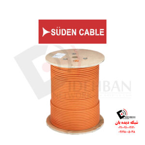 Cat6 SFTP CCA Indoor 305m