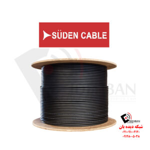 Cat6 SFTP CU Outdoor 305m