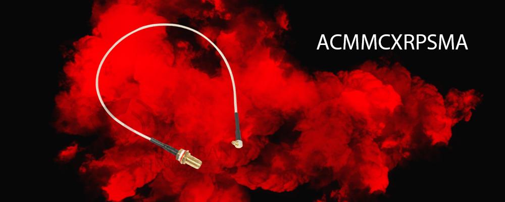 رابط ACMMCXRPSMA پیگتیل