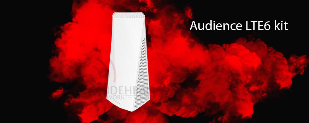 اکسس پوینت روتر Audience LTE6 kit