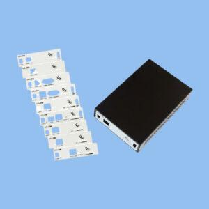 باکس روتربرد CA411-711 میکروتیک