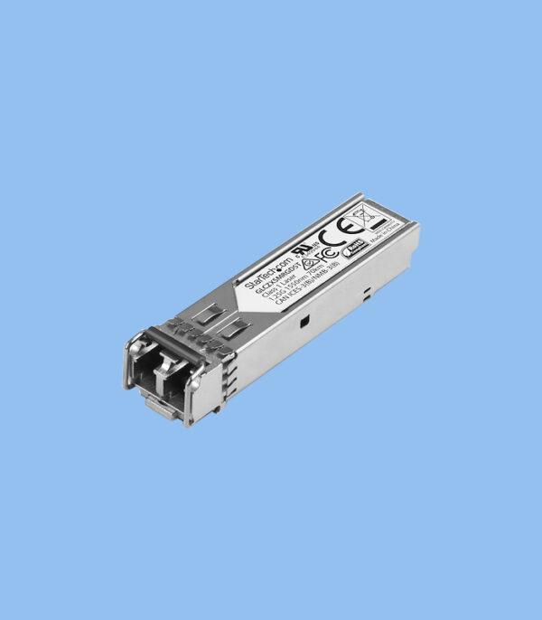ماژول فیبر نوری CISCO GLC-ZX-SM