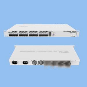 سوییچ CRS317-1G-16S+RM