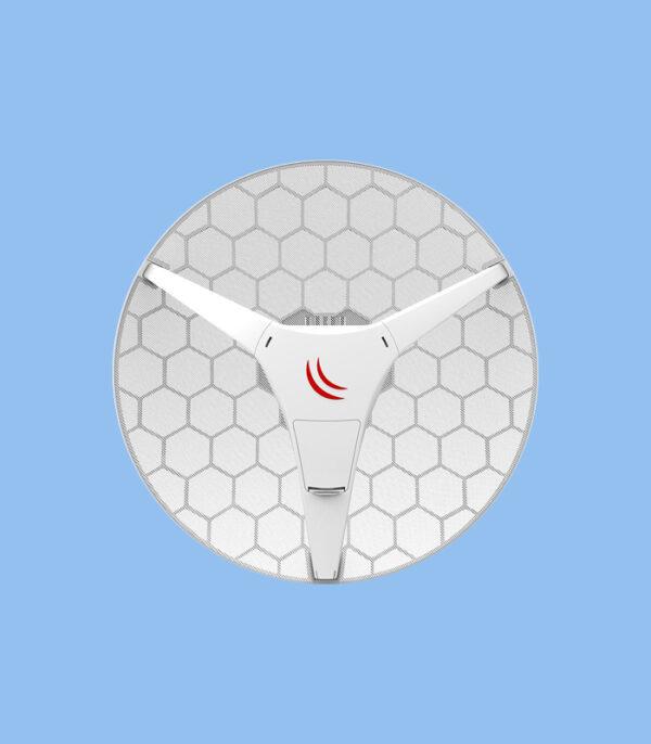 رادیو وایرلس LHG 60G میکروتیک