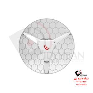 رادیو وایرلس LHG Lite60 میکروتیک
