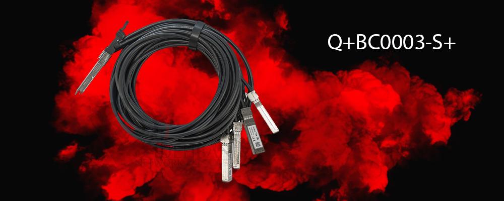 کابل +Q+BC0003-S میکروتیک