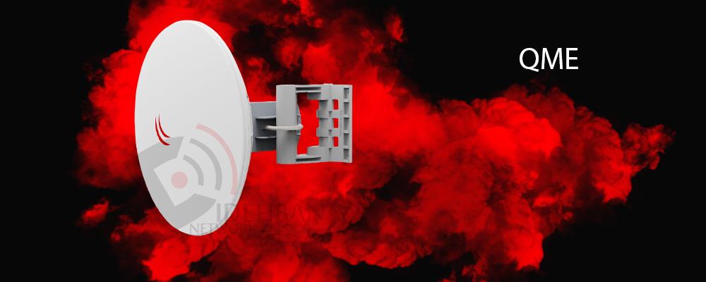 پایه نصب QME میکروتیک