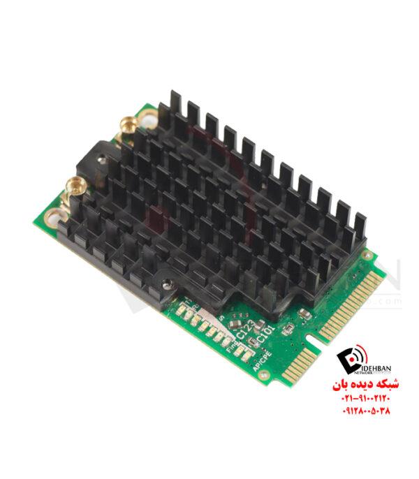 کارت وایرلس روتربرد R11e-5HacT میکروتیک