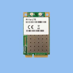 کارت R11e-LTE میکروتیک