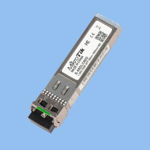 ماژول فیبرنوری S-55DLC80D میکروتیک