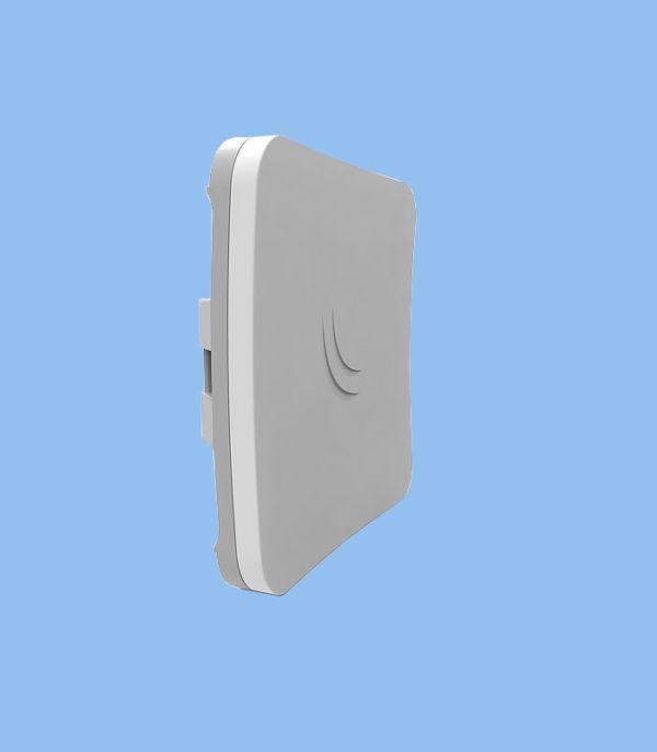 SXTsq Lite5 میکروتیک- شبکه دیده بان