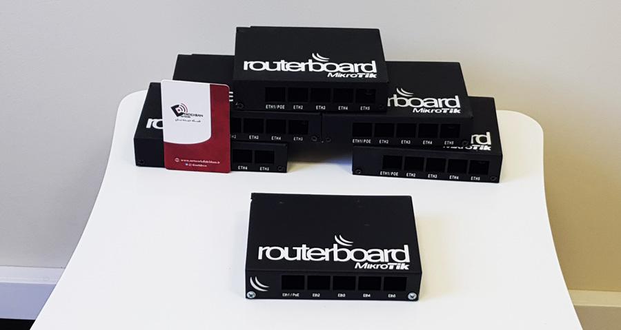 روتر بورد RB450Gx4