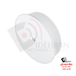 رادیو وایرلس PowerBeam AC ISO