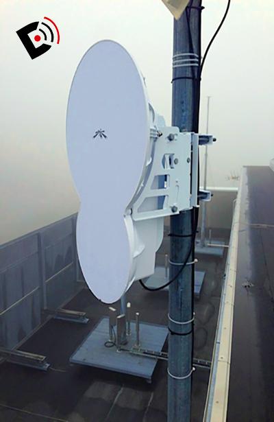 رادیو airfiber 24 _شبکه دیده بان
