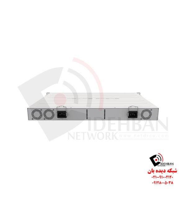 سوئیچ CRS354-48G-4S2QRM_شبکه دیده بان