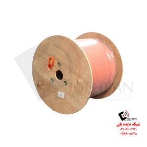 کابل شبکه نگزنس Cat7a SFTP N100.371