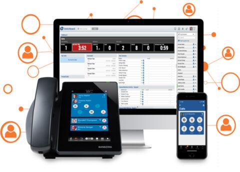 مشاوره و راهاندازی سیستم تلفنی ویپ