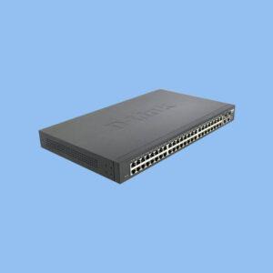 سوییچ غیرمدیریتی DES-1050G/E دی لینک