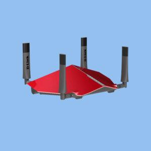 روتر وایرلس DIR-885L/MNA دی لینک