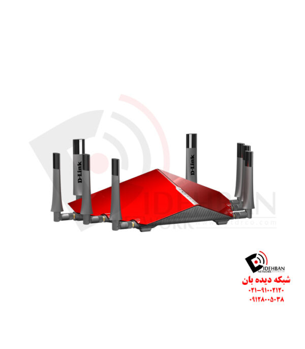 روتر وایرلس DIR-895L/MNA دی لینک
