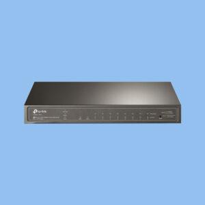 سوییچ T1500G-10PS تیپیلینک