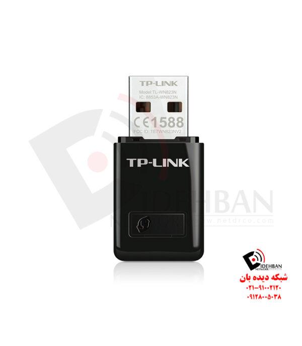 کارت شبکه TL-WN823N تیپیلینک