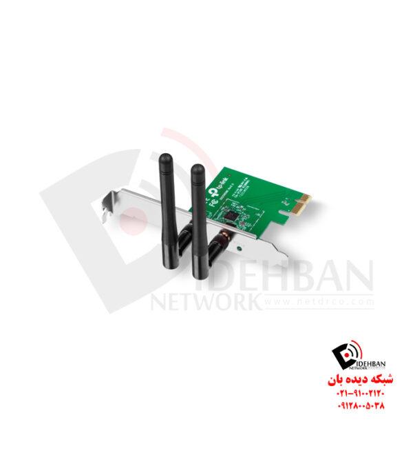 کارت شبکه TL-WN881ND تیپیلینک