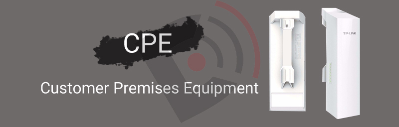 دستگاه CPE چیست