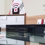 فروش تجهیزات شبکه میکروتیک
