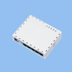 روتر RB750GL میکروتیک