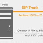 سیپ ترانک (SIP Trunk)چیست؟
