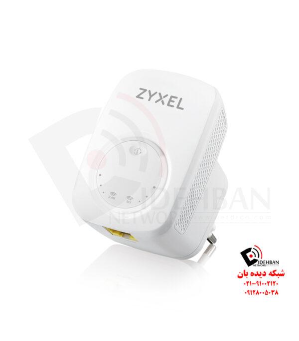 تقویت کننده بیسیم WRE6505 v2 زایکسل