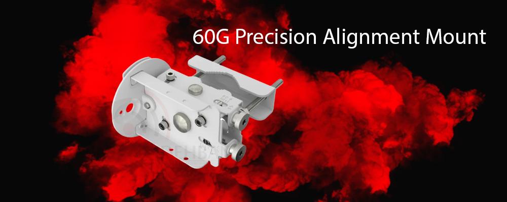60G Precision Alignment Mount