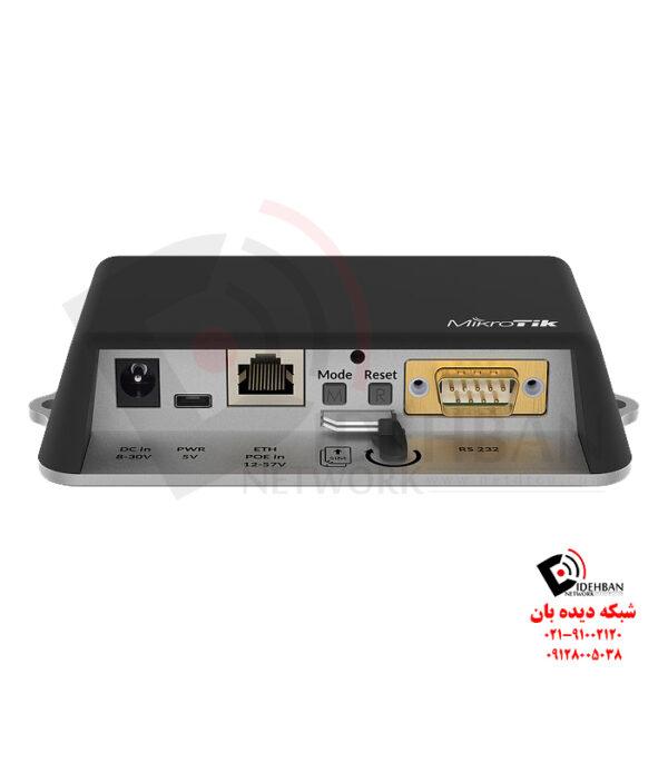 اکسس پوینت وایرلس LtAP mini LTE kit-US