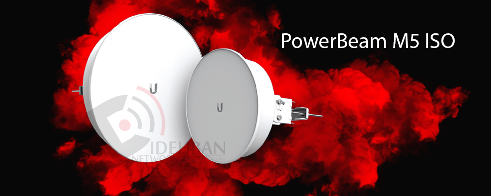 PowerBeam M5 ISO