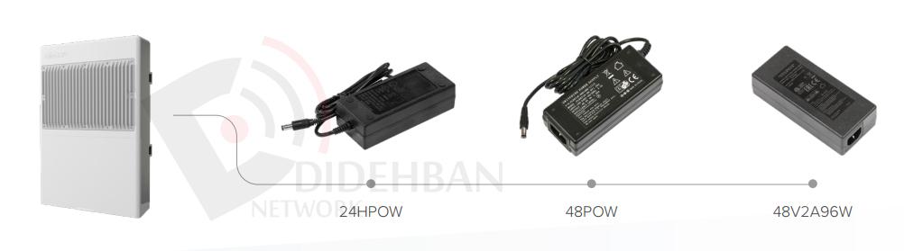 سوییچ netPower 16P میکروتیک