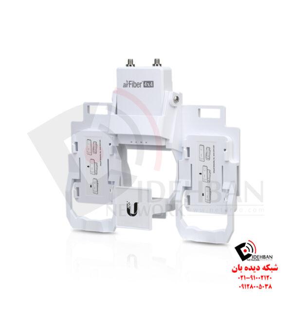 مالتیپلکسر airFiber 4x4 MIMO یوبیکویتی