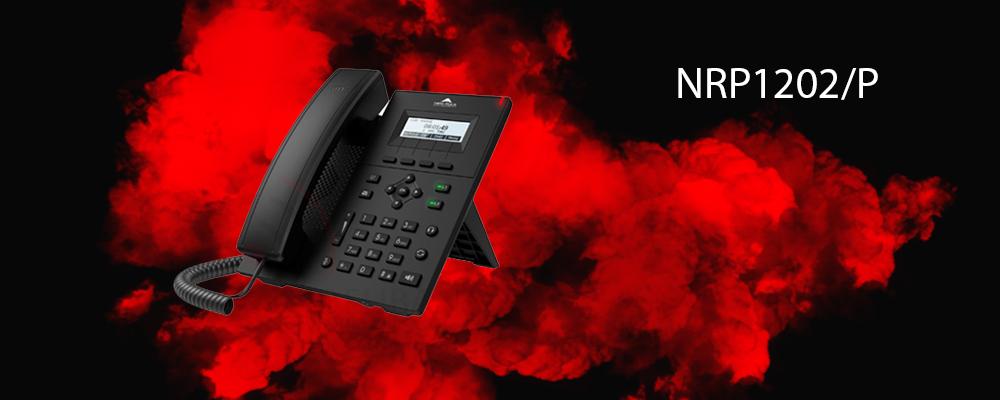 آی پی فون NRP1202/P نیوراک