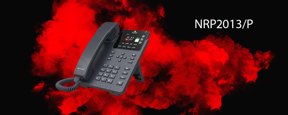 آی پی فون NRP2013/P نیوراک