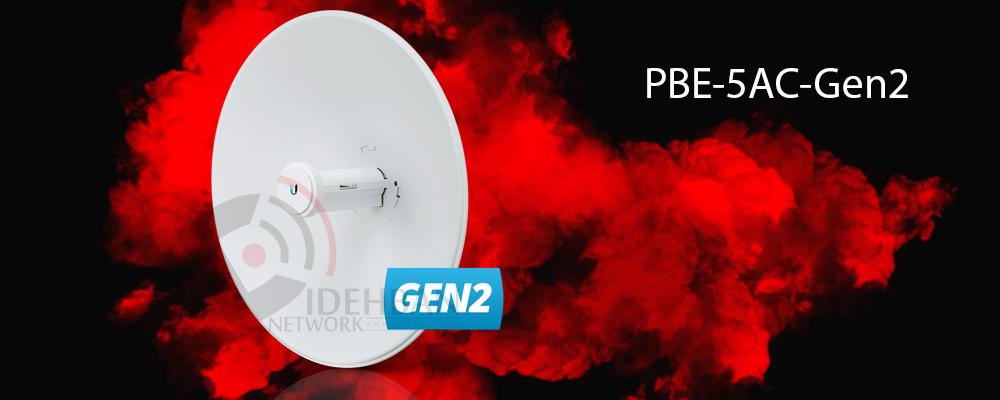 رادیو وایرلس PBE-5AC-Gen2