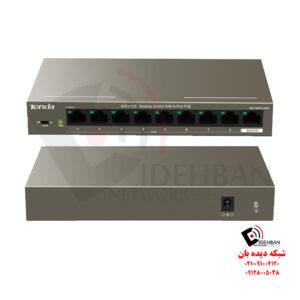 سوییچ TEF1109TP-8-102W تندا