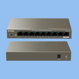 سوییچ TEG1109P-8-102W تندا
