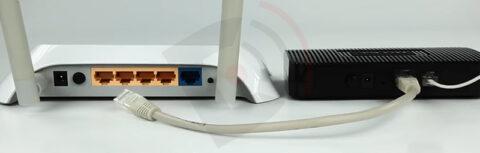 آموزش نصب روتر وایرلس TPlink