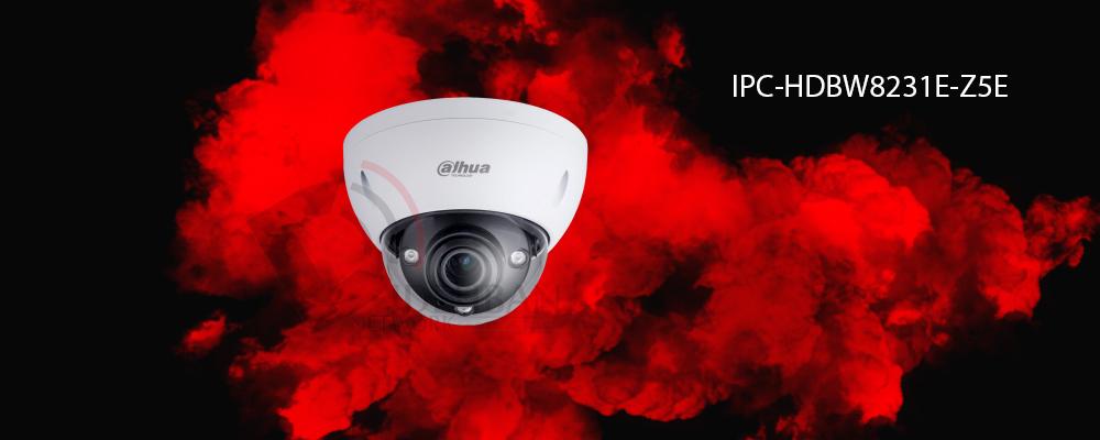 دوربین مداربسته داهوا IPC-HDBW8231E-Z5E