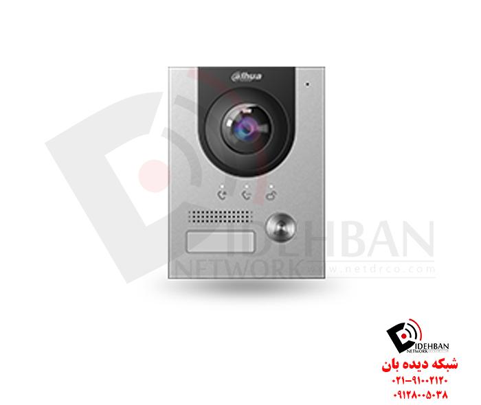 ویدیو اینترکام داهوا