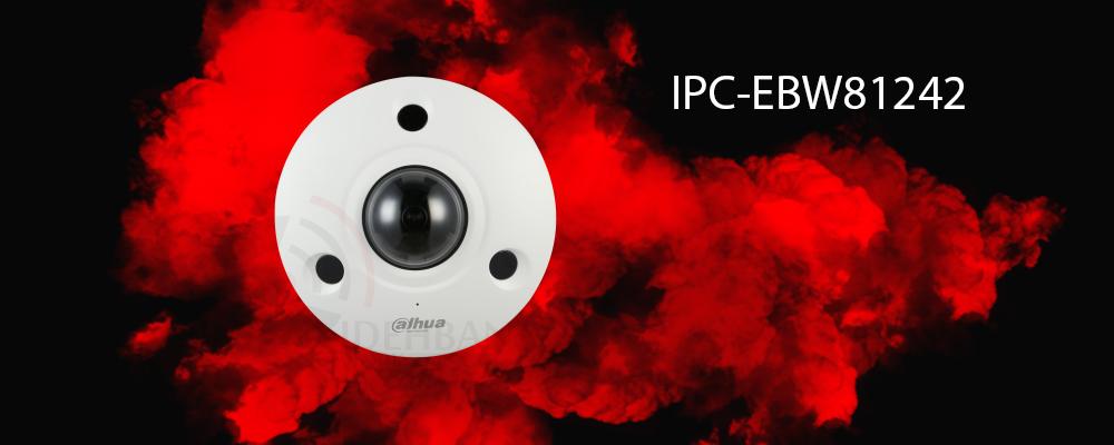 دوربین مداربسته داهوا IPC-EBW81242