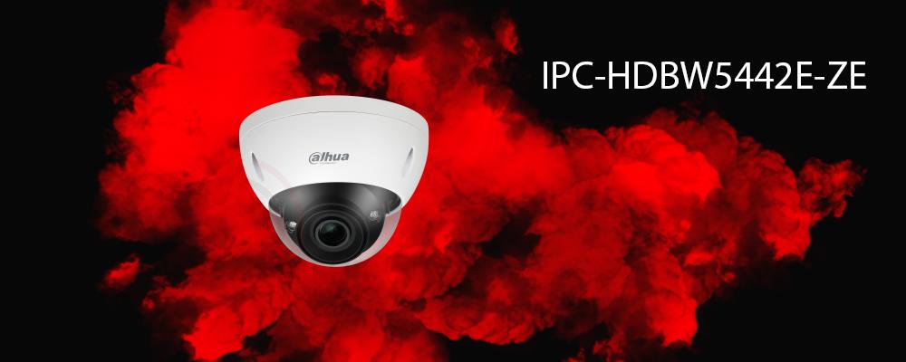 دوربین مداربسته داهوا IPC-HDBW5442E-ZE