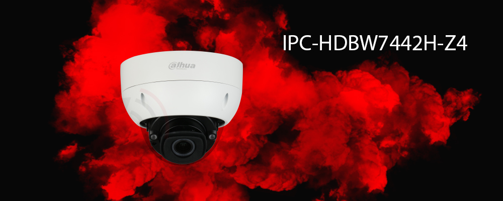 دوربین مداربسته داهوا IPC-HDBW7442H-Z4